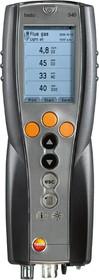 Testo 340 NO2, Газоанализатор для измерения выбросов дымовых газов в промышленности