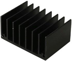 HS 117-30, Радиатор 30х43х20 мм, 7.1 дюйм*градус/Вт