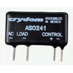 ASO241, Реле 4-10VDC, 1.5А/280VAC