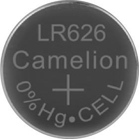 377(LR626), Элемент питания алкалиновый (1шт) 1.5В