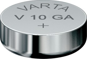 V10GA(LR54), Элемент питания алкалиновый (1шт) 1.5В