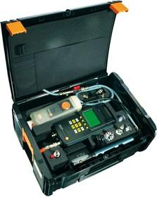 testo 314, Система для тестирования давления в газовых и гидравлических трубопроводах, от 0 до +1000 мбар
