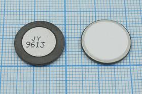 Ультразвуковой диск с защитным покрытием для создания водяного тумана (распылительная головка),1.7МГц,пэу 16 x 1,2\диск\1,7МГц\ \\\JTY5-1612
