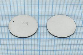 Ультразвуковой диск, 2.64МГц, пэу 20x 0,8\диск\2,64МГц\\\\ JYY2,64A20AD0H4-T0\