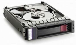 """Жесткий диск HPE 1x1Tb SAS 7.2K 605835-B21 2.5"""""""