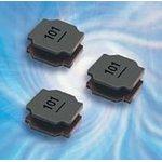 LQH6PPN4R7M, 4.7 мкГн, 2424, 20%, Индуктивность SMD