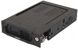 Mobile rack (салазки) для HDD AGESTAR TMR-SATA(K)-2F, черный