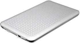 Внешний корпус для HDD AGESTAR SUB2O7, белый