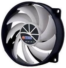 Вентилятор TITAN TFD-9525H12ZP/KU(RB), 95мм, Ret