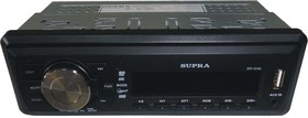 Автомагнитола SUPRA SFD-1010U, USB, SD/MMC