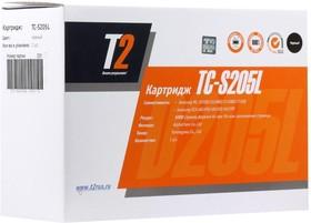Картридж T2 MLT-D205L TC-S205L, черный