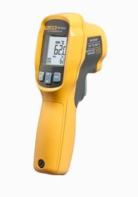 Fluke 62 MAX, Измеритель температуры, пирометр -30 +500°C (Госреестр)