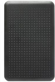 Внешний корпус для HDD AGESTAR SUB2O7, черный