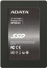 """Накопитель SSD A-DATA SP900 ASP900S3-128GM-C 128Гб, 2.5"""", SATA III"""