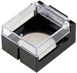 50-011-11, Колпачок блокирующий квадратный 24х21х14мм (для кнопки управления)