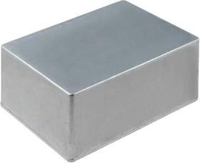 Фото 1/2 BS33, Корпус для РЭА 165x127x75мм, металл, герметичный