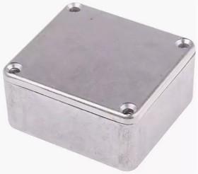 BS35, Корпус для РЭА 60x55x30мм, металл, герметичный