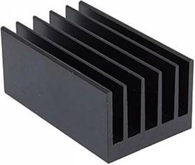 HS 184-70, Радиатор 70х41х30 мм, 5.1 дюйм*градус/Вт
