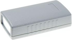 Фото 1/8 G403, Корпус для РЭА 90х50х24 мм, пластик, темно-серый