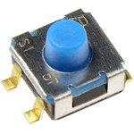 7914G-1-000E, Тактовый переключатель SMD