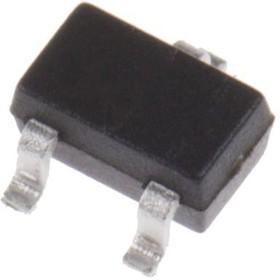 Фото 1/3 BAT54WT1G, Rectifier Diode Schottky 0.2A 5ns 3-Pin SC-70 T/R
