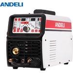 Сварочный аппарат MIG-270TPL (ANDELI)
