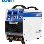 Сварочный аппарат ARC-630G++ (ANDELI)