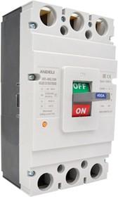 Авт, выкл,AM1-400L/3P 250A 50KA (ANDELI)