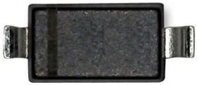 Фото 1/3 KDZVTR7.5B, Диод Зенера, 7.5 В, 1 Вт, SOD-123FL, 2 вывод(-ов), 150 °C