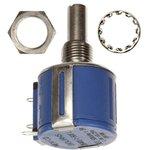 3540S-1-101L, 100 Ом, Резистор прецизионный многооборотный