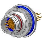 2M801-038-07M9-19PA, 2M801-038-07M9-19PA -AMPHENOL AEROSPACE - CIRCULAR ...
