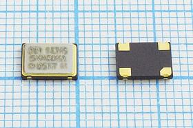 Кварцевый генератор 14.7456МГц 3.3В, HCMOS в корпусе SMD 7x5мм, гк 14745,6 \\SMD07050C4\CM\3,3В\ OC7E14745XHCDXA\