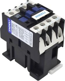 Контактор CJX2-0910 9A 220В/AC3 1НО 50Гц (ANDELI)