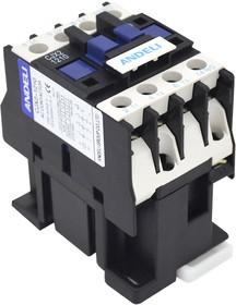 Контактор CJX2-1210 12A 220В/AC3 1НО 50Гц (ANDELI)