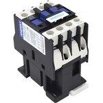 Контактор CJX2-1810 18A 220В/AC3 1НО 50Гц (ANDELI)