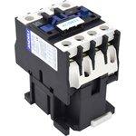 Контактор CJX2-2510 25A 220В/AC3 1НО 50Гц (ANDELI)