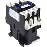 Контактор CJX2-3210 32A 220В/AC3 1НО 50Гц (ANDELI)