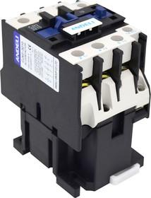 Контактор CJX2-D3201 32A 220В/AC3 1НЗ 50Гц (ANDELI)