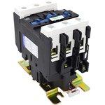 Контактор CJX2-8011 80A 220В/AC3 1НО+1НЗ 50Гц (ANDELI)