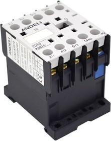 Миниконтактор CJX2-K0610 6A 220В/AC3 1НО 50Гц (ANDELI)