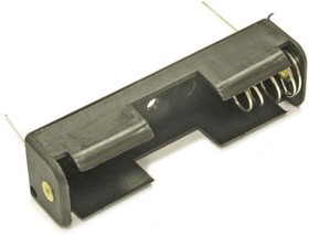 BH311 одна батарея АА на плату