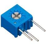 3362S-1-102LF (СП3-19б), 1 кОм, Резистор подстроечный