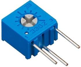 Фото 1/3 3362S-1-202LF (СП3-19б), 2 кОм, Резистор подстроечный