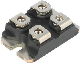 Фото 1/2 VS-GA200SA60UP, Транзистор IGBT 600В 100А 500Вт, [SOT-227]