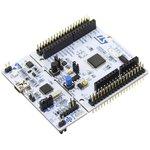 NUCLEO-F401RE, Отладочная плата на базе MCU STM32F401RET6 (ARM Cortex-M4), ST-LINK/V2-1, Arduino-интерфейс