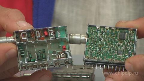 Селектор каналов всеволновый схема фото 964