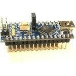 Freeduino Nano v5 ATmega328 ( аналог Arduino Nano), Программируемая микроЭВМ на базе ATmega328