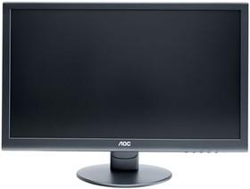 """Монитор ЖК AOC Professional E2752VQ 27"""", черный"""