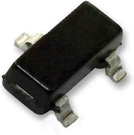 BC806-16HVL, Биполярный транзистор, PNP, 80 В, 80 МГц, 300 мВт, 500 мА, 100 hFE
