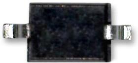 Фото 1/3 CDZVT2R11B, Диод Зенера, 11 В, 100 мВт, SOD-923, 2 вывод(-ов), 150 °C